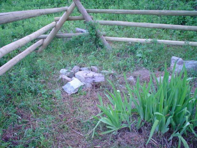 Emil Reuter's grave