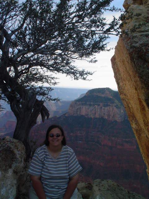 Grand Canyon NP (North Rim)